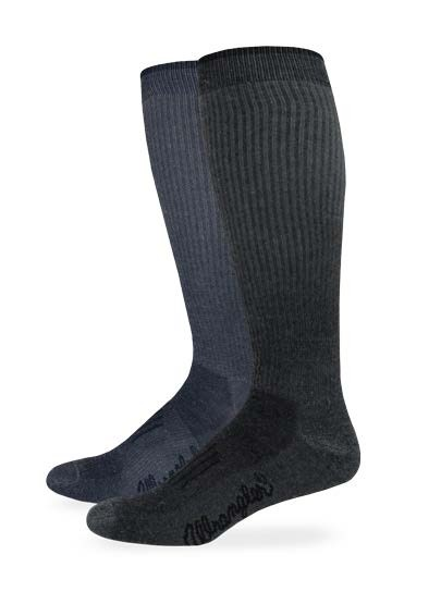 9359: Lightweight Ultra-Dri Over the Calf Boot Sock