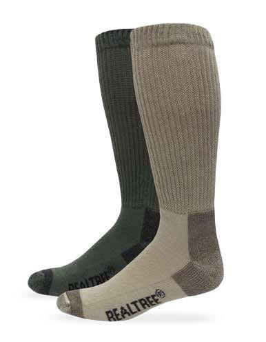 9746: Non-Binding Boot Sock