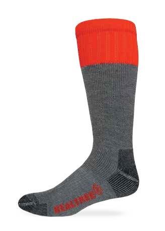 2/9807: Full Cushion Ultra-Dri Tall Boot Sock