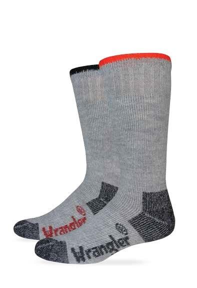 2/267: Pro Gear Wool Blend Boot Sock