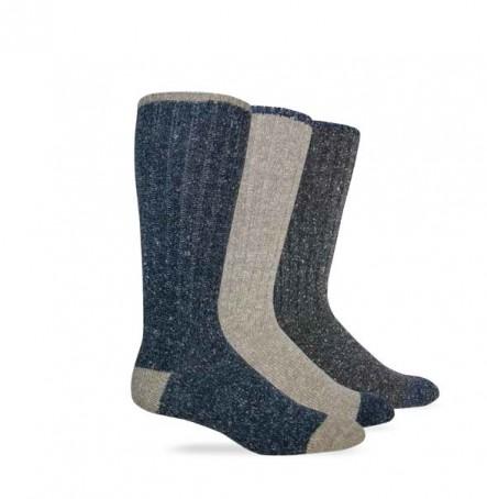 264: Men's Maral Boot Sock
