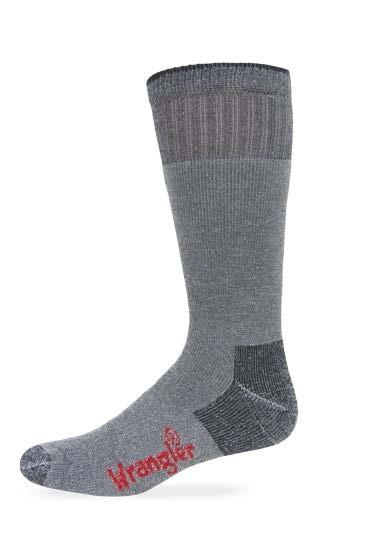 2/9442: Year-Round Work Boot Sock