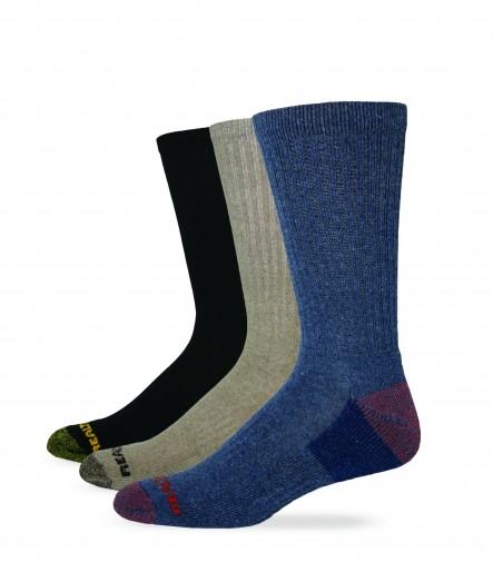 3/231: Cotton Boot Sock