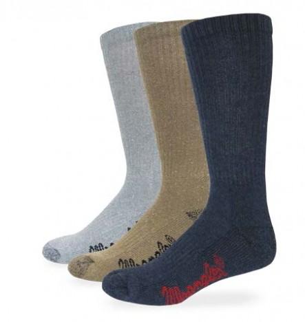 3/9320: Cotton Boot Sock