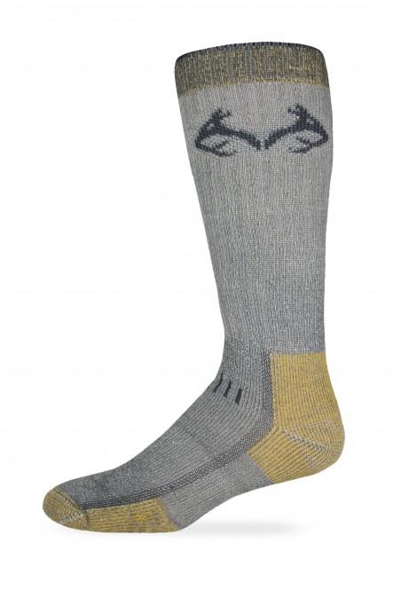 794: Merino Uplander Boot Sock
