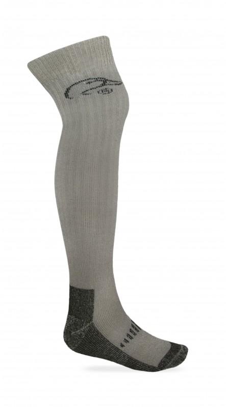 801: Merino Wader Sock