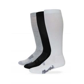 9383: Men's Western Boot Sock