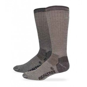 2/9743: Merino Wool Boot Sock