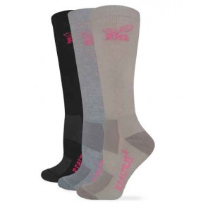 9769: Ultra-Dri Ladies Boot Sock