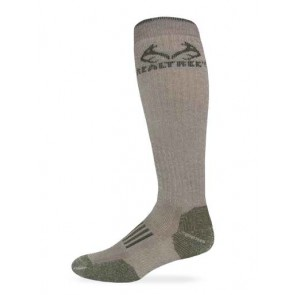 9806: Merino Tall Boot Sock