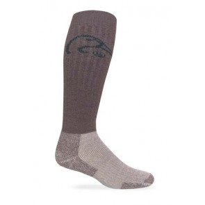 9997: Tall Merino Wool Heavy Boot Sock