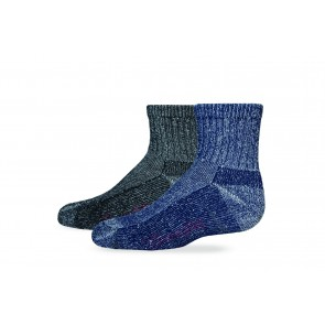 2/164: Youth Cotton Boot Sock