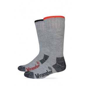 2/267: Pro Gear Wool Blend Boot Sock