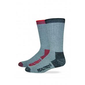 2/288: Wool Blend Boot Sock