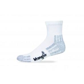 3/200: Cotton Quarter Sock