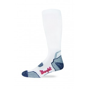 350: Compression Technology Tall Boot Sock