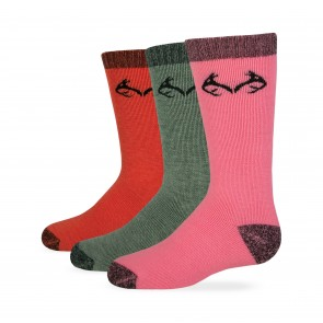 788: Kids Merino Boot Sock