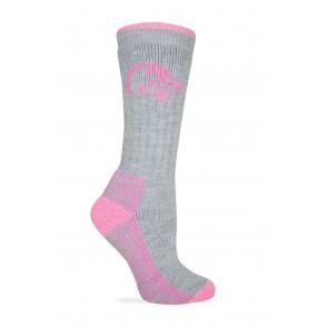 789: Ladies Comfy House Sock