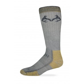 794: Merino Uplander Boot Sock