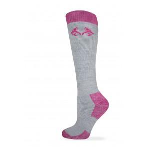 828: Ladies Tall Boot Sock