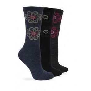9327: Flower Leg Crew