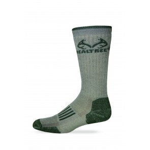 9810: Merino Wool Boot Sock