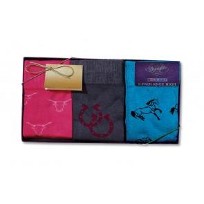 W Box2: Ladies Wrangler Gift Box